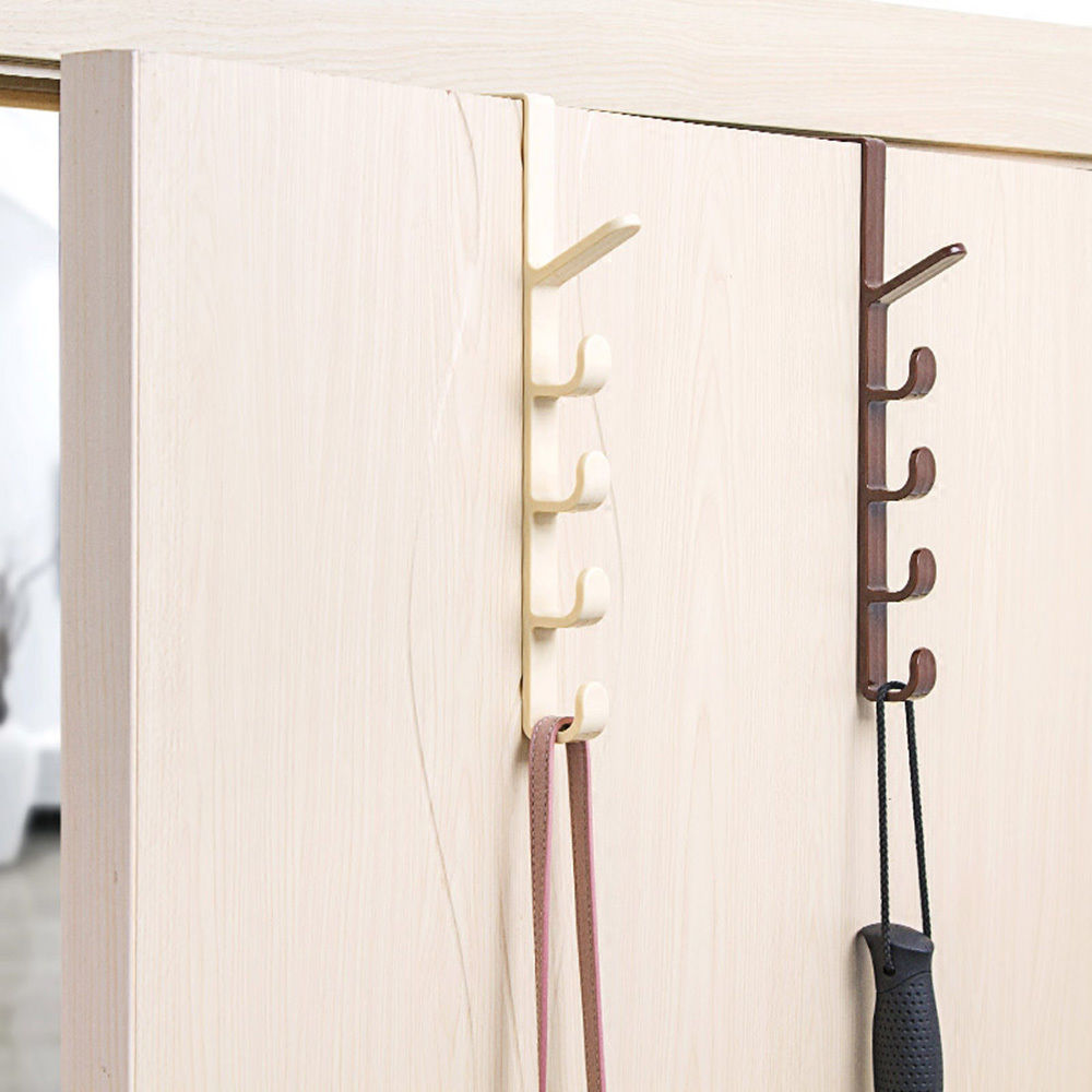 Kitchen Cupboard Over Door Hooks
