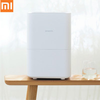 Xiaomi Smartmi Pure Evaporative Air Humidifier 2 Automatic Water Evaporation Aroma Diffuser Essential Oil MIJIA APP Control 4L