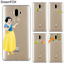 DREAMFOX M226 Fruit Design Soft TPU Silicone Cover Case For Huawei Mate 8 9 10 20 30 Lite Pro