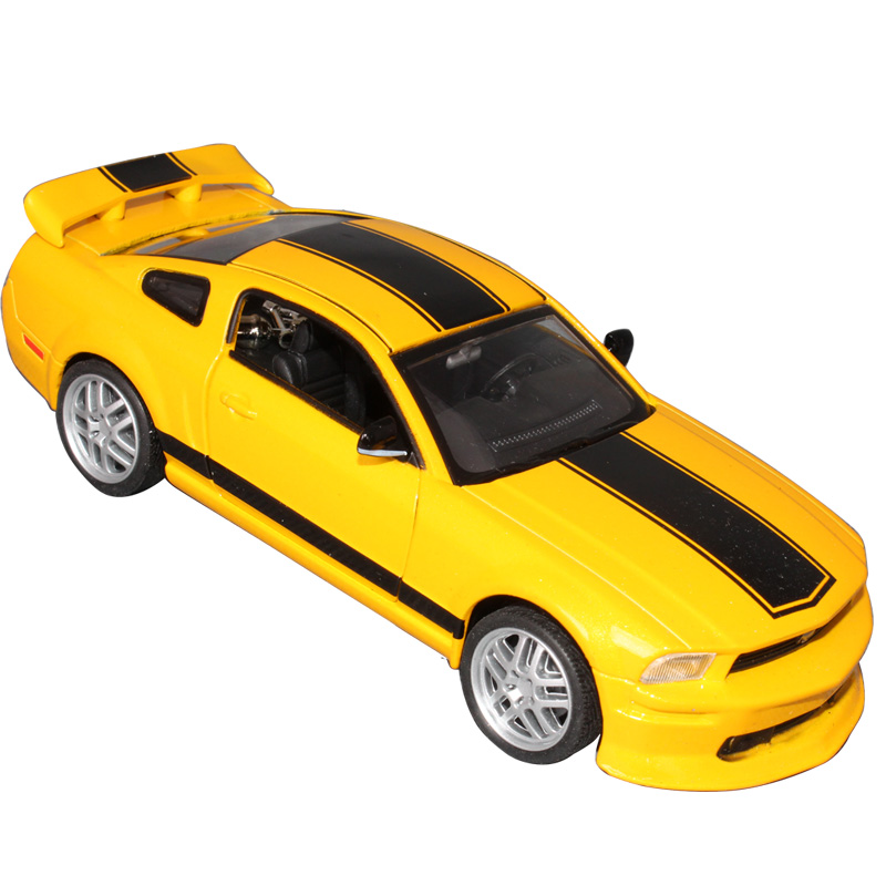 free shipping FORD alloy toy car alloy car model toy the door plain
