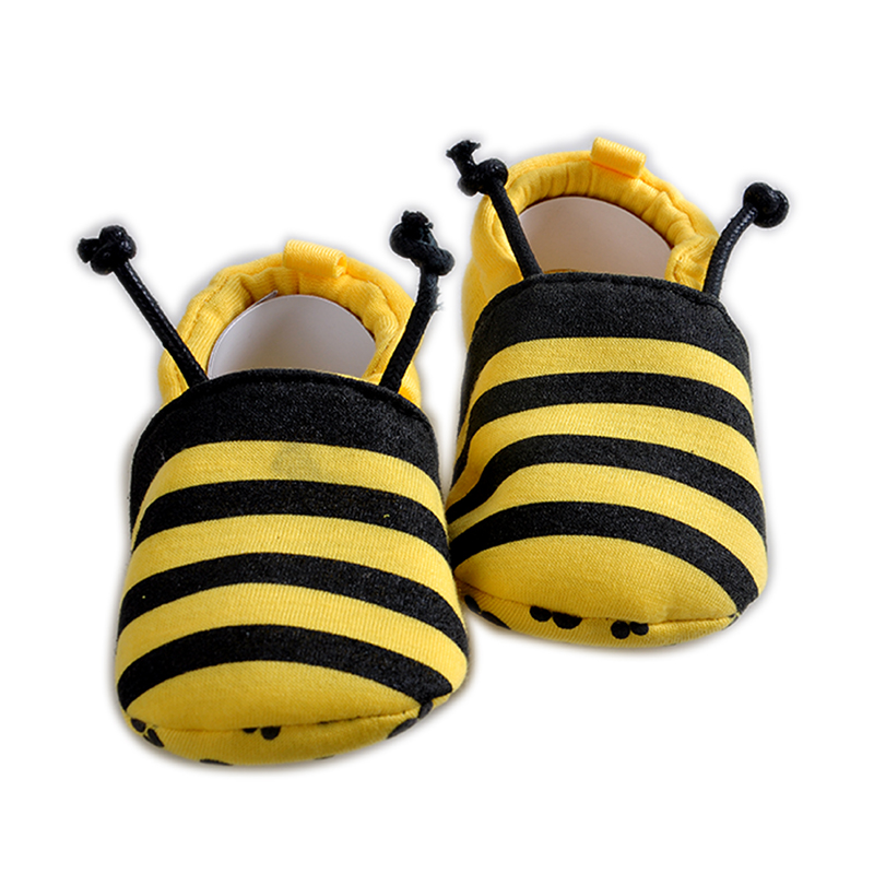 Handmade Soft Bottom Baby Shoes Lovely Animal Style Infant PU leather Girls First Walkers Boots Newborn Crib Shoes 0-18M Shoes on AliExpress