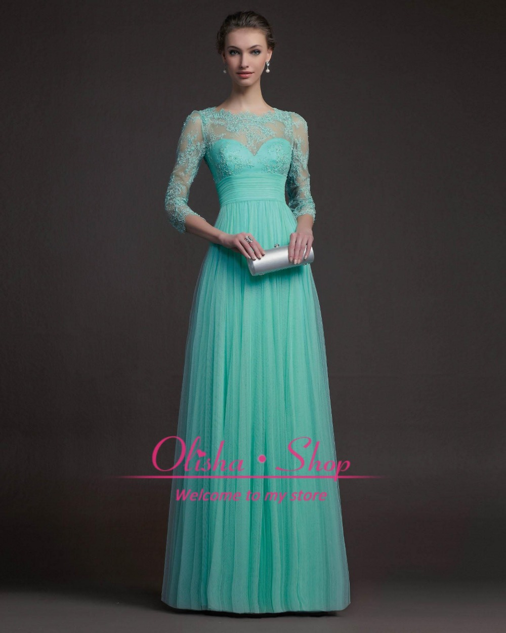 Popular Long Dress Prom-Buy Cheap Long Dress Prom lots from China ...