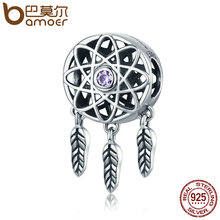 925 Sterling Silver Beautiful Dream Charm