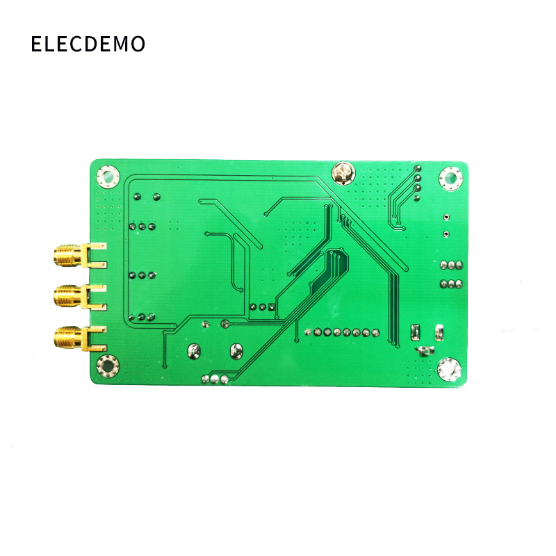 Image 5 - AD9851 High Speed DDS Module Function Signal Generator Send Program Compatible with 9850 Sweep Function-in Demo Board Accessories from Computer & Office