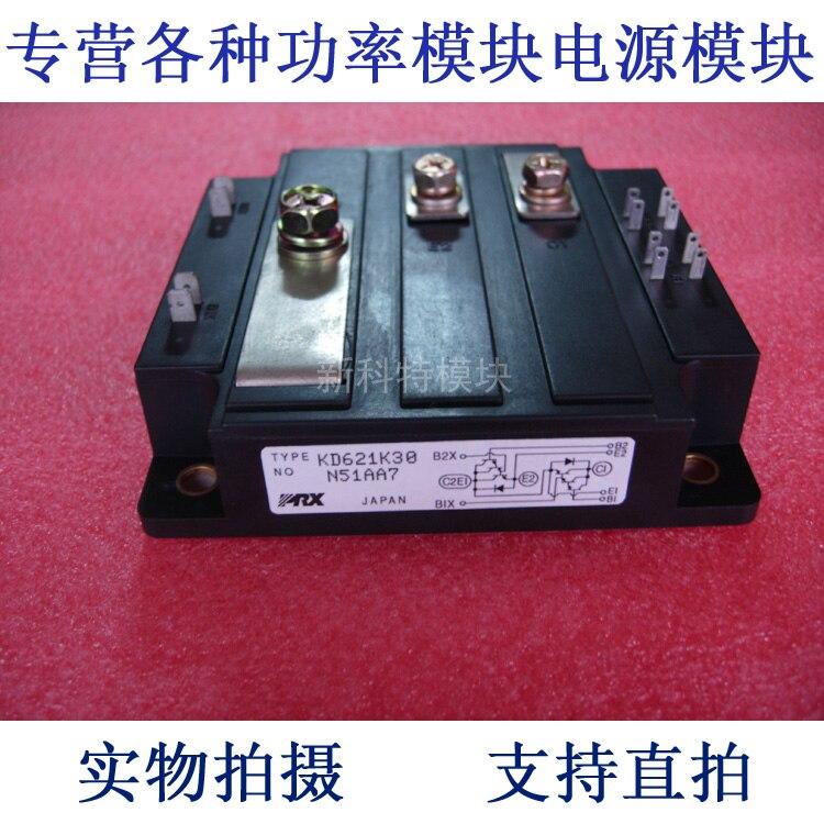 KD621K30 PRX 300A1000V 2-element Darlington module kd621k30 prx 300a1000v 2 element darlington module