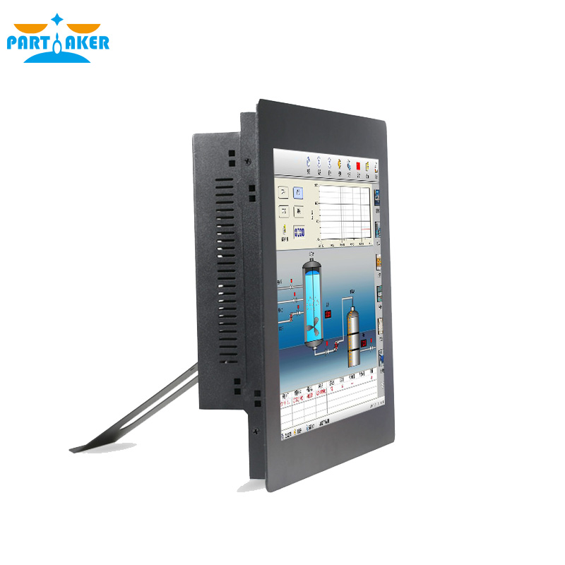 Partaker Z14 15 inch 10 Points Capacity Touch Screen With Intel J1900 Quad Core 2G RAM 32G SSD