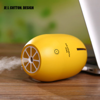 Newest Ultrasonic Mist Maker Fogger USB Mini Air Humidifier For Home 180ML Air Purifier Freshener Car