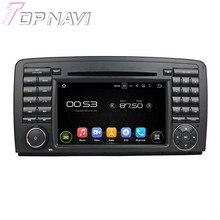 Android 5.1 Car Radio PC For Benz R-Class W251 (2006-2014) R-Class W300 (2006-2011) W320 W350 W500 R-Class W280 (2006-2011)