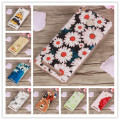 For Xiaomi Redmi 3S Case 3D Fruit Landscape Ultra Thin Soft TPU Case for Xiaomi Redmi 3 S 3S Pro/ Redmi 3 Pro Cover Silicone
