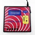 New Digital Counter Mestre Remoto Programador Chave, Medidor de Freqüência Fixo/Rolling Code Remoto Copiadora Com Tela Azul