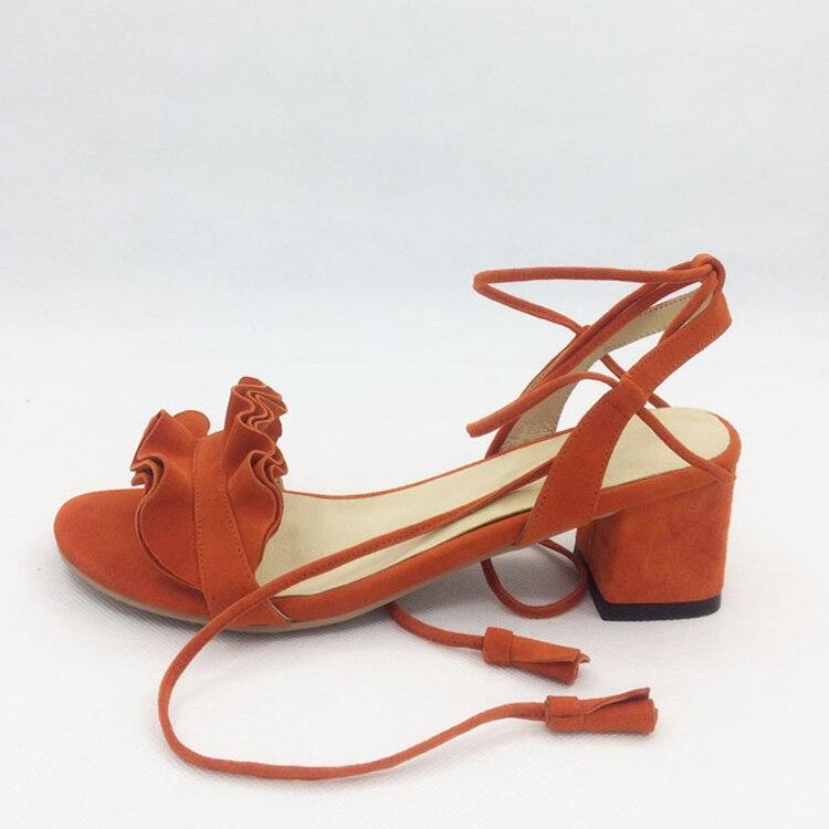 Tobillo Estrella Chic Mujeres Mujer as Talón Zapatos Las Del Alto Femenina Sandalia Moda As Sandalias Pic Pista Caliente De Pic RpxPBB