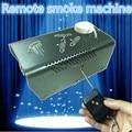400 Вт Дистанционное дым машина, машина тумана профессиональный сценического освещения DJ оборудование 100% новый