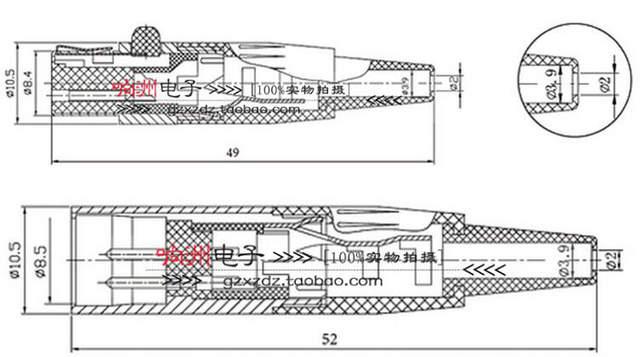 6 Pin Xlr Wiring Diagram | familycourt.us Xlr Wiring Diagram on