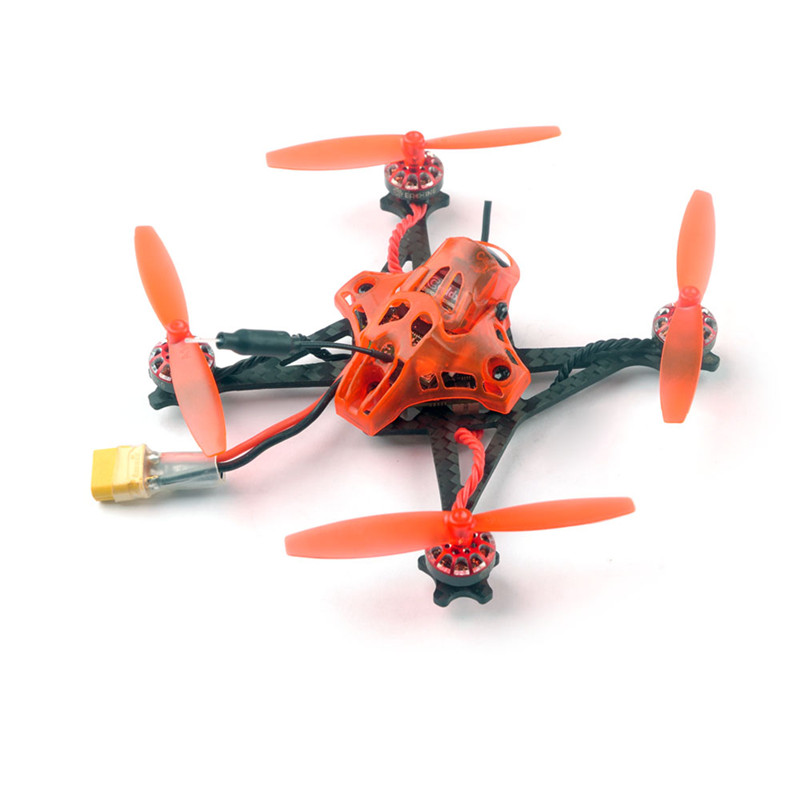 Eachine RedDevil FPV Racing Drone 15