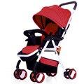 MoonSater 1602 Vehicle Sit Can Lie Garden Cart Baby Garden Cart Light Vehicle Avoid Earthquake Baby Garden Light