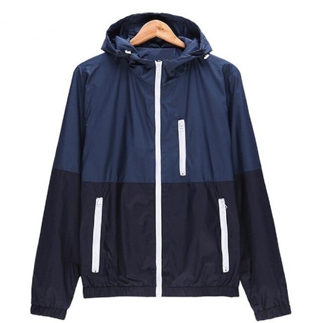 10288eb53c7f 2017-Hommes-veste-Printemps-t-Outwear-Sport-Ajustement-manteau-capuchon- mince-veste-hommes-blazer-veste-hommes.jpg 640x640.jpg