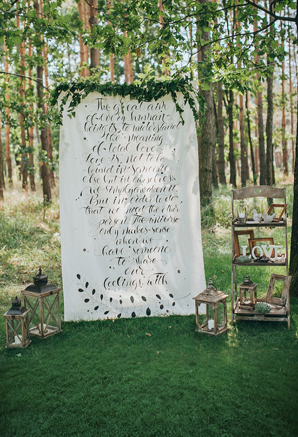 Vinyl Photography Backdrop Spring Season Wedding Decor Green Lawn Wildflower Love Romantic Tree Children Background Photo Studio in Background from Consumer Electronics