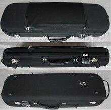 Сильный EVA чехол для скрипки футляр для музикального инструмента черная сумка(China (Mainland))