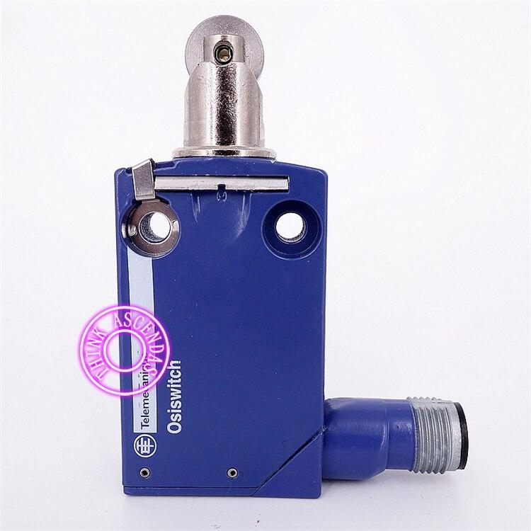 Interrupteur de limite Original nouveau XCMD2102C12 ZCMD21C12 ZCE02Interrupteur de limite Original nouveau XCMD2102C12 ZCMD21C12 ZCE02
