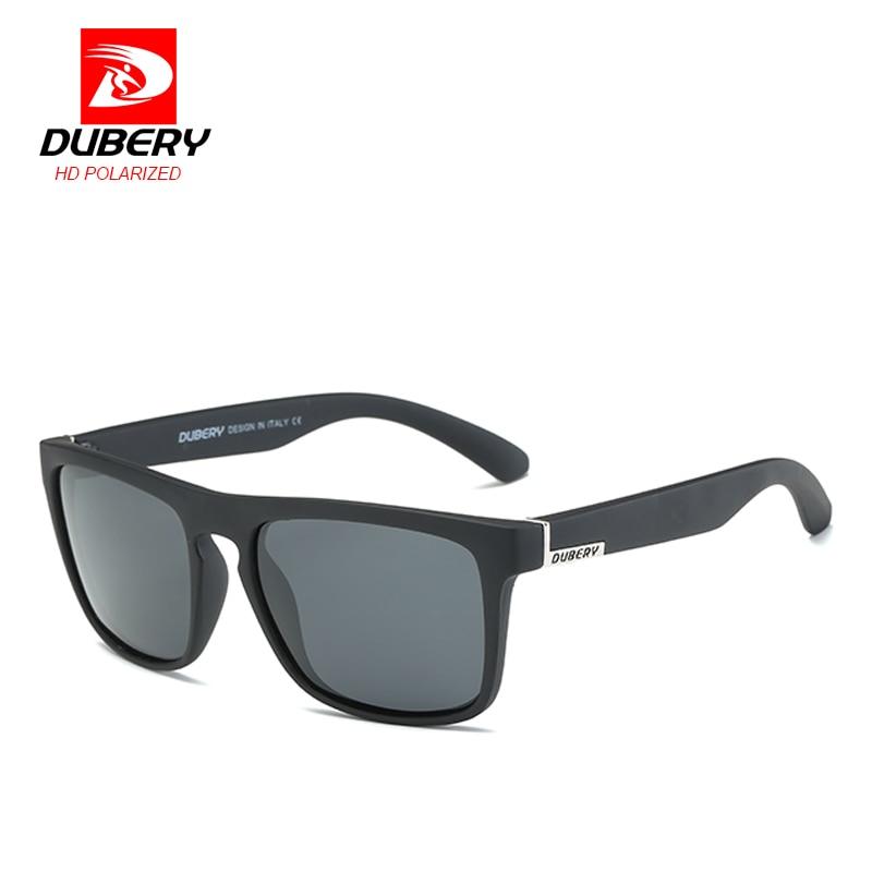 1e8ef604fe ... DUBERY Polarized Sunglasses Men s Aviation Driving Shades Male Sun  Glasses For Men Retro Cheap 2017 Luxury ...