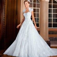 inform newly design handmade strapless a line ribbons long train elegant bridal appliques wedding dresses