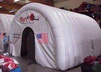 Большие надувные палатки, надувные палатки, палатки для пикника, наружные палатки, Индивидуальные