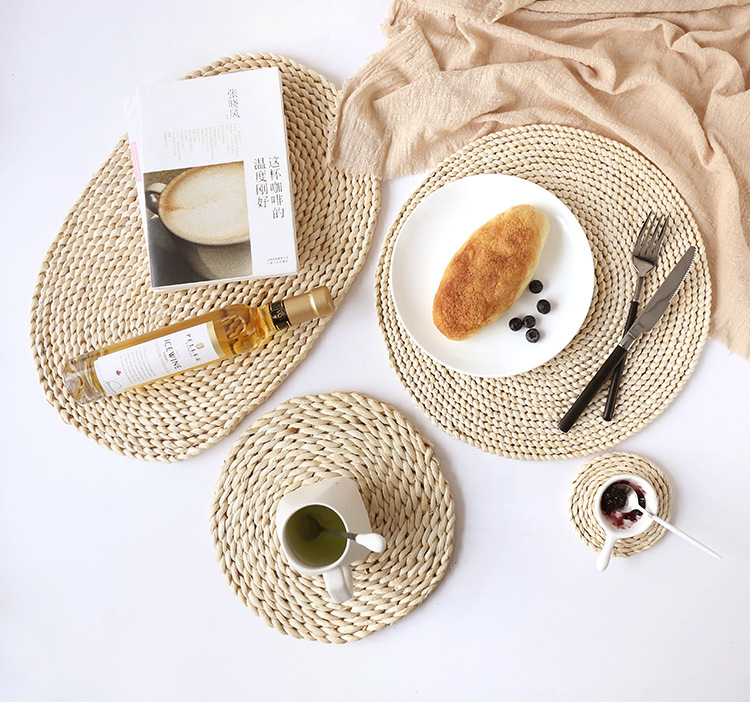 Japan-Cup-Pad-Holder-Placemat-Coffee-Drink-Coasters-Heat-Proof-Braided-Coaster-Mats-Pads-Corn-Bran-Table-Decoration-Accessories-05
