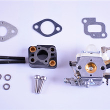 Ruixing 997 карбюратор в сборе для Zenoah CY 26cc 29cc 30.5cc 32cc 36cc 2 тактный двигатель для HPI ROVAN км газа RC