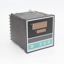 K 0 1300 C الكهربائية فرن متحكم في درجة الحرارة K نوع الحرارية 3 المرحلة SSR
