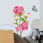Flower Butterfly Wat...
