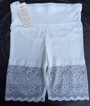 1/2 длина брюки для беременных 2019 корейский Новый стильный кружева Сексуальная беременность шорты большой размер одежда для беременных Ш-S095