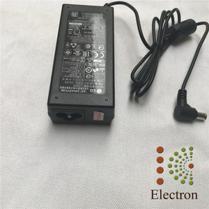 Image 1 - 100% new output 19V 2.53A Power Adapter for LG 32 inch TV 32MB25VQ lv320DUE 32LF5800 LCAP35 DA 48F19