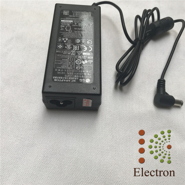 100% new output 19V 2.53A Power Adapter for LG 32 inch TV 32MB25VQ lv320DUE 32LF5800 LCAP35 DA 48F19