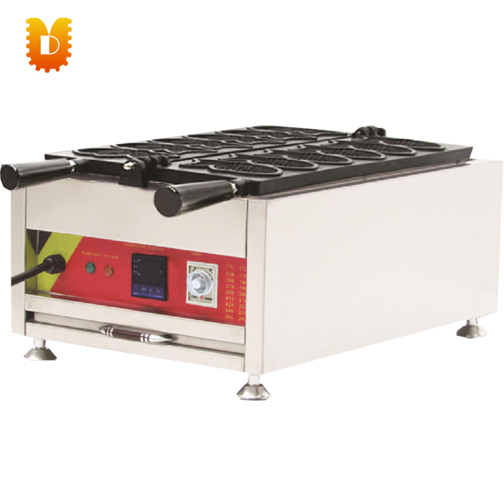 digital taiwan taiyaki machine/taiyaki waffle making machine