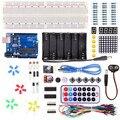 2016 Nueva Básico Starter Kit para Arduino UNO R3