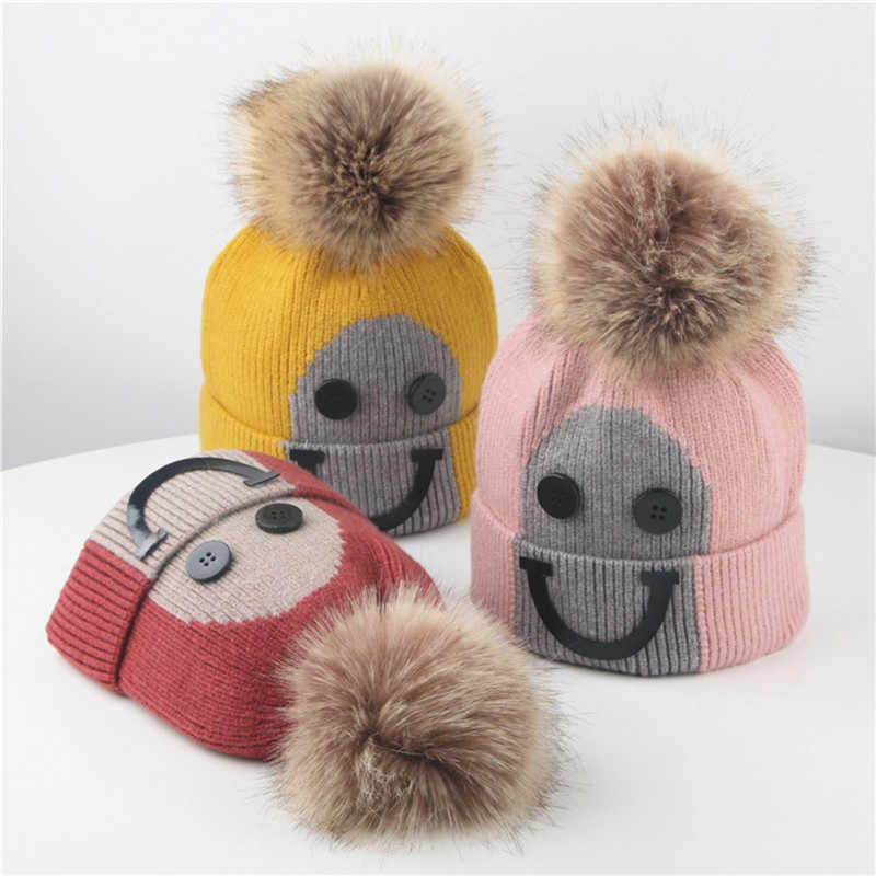249b0f5d5 Detail Feedback Questions about MUQGEW Baby Hat Children Girls Boys ...