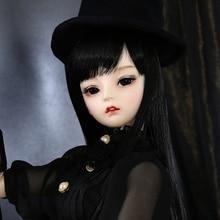 Dollmore poupée en résine mioA, jouets corporels pour filles, jouets de noël, meilleurs cadeaux danniversaire, poupée BJD et SD, nouvelle collection 1/3