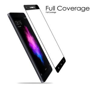 Image 3 - Cristal protector para Xiaomi Redmi Note 5A Prime, cristal templado para Xiaomi Xiomi Xaomi Redmi Note 5A Pro Note5a