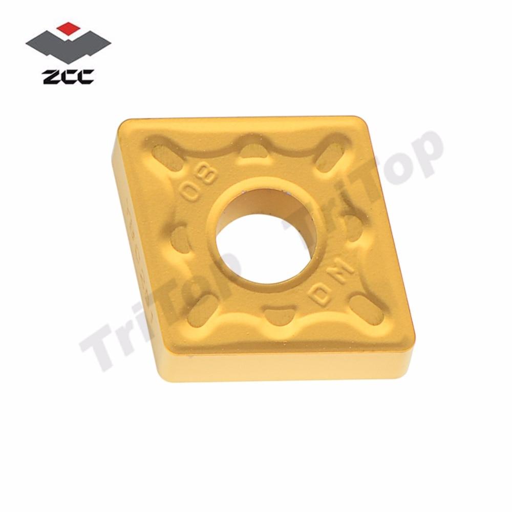 CNMG120408-DM YBC251 Fresa per inserti in metallo duro indicizzabile - Macchine utensili e accessori - Fotografia 3