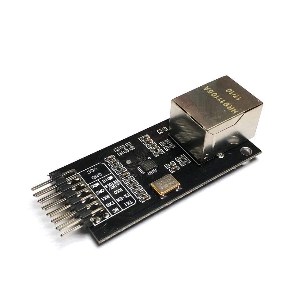 1pcs Smart Electronics Réseau LAN8720 Module Ethernet émetteur-récepteur pour Arduino