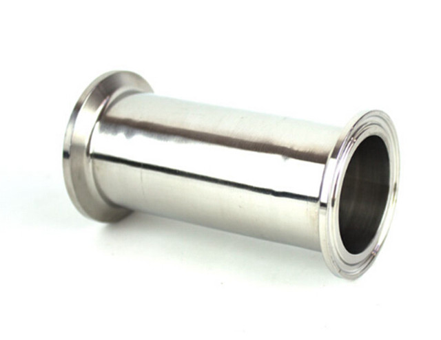 Aseptic sanitary fittings triclover sme industrial company ltd