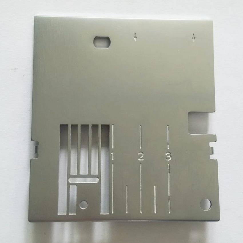 Needle Plate 93-039910-35 For Pfaff 7570,7530, 7550,7560#98-694421-00Needle Plate 93-039910-35 For Pfaff 7570,7530, 7550,7560#98-694421-00