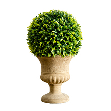 FUN THING Simulation Plant Bonsai Artificial Plant Home Office Green Eye-catching Simulation Plant Decoration