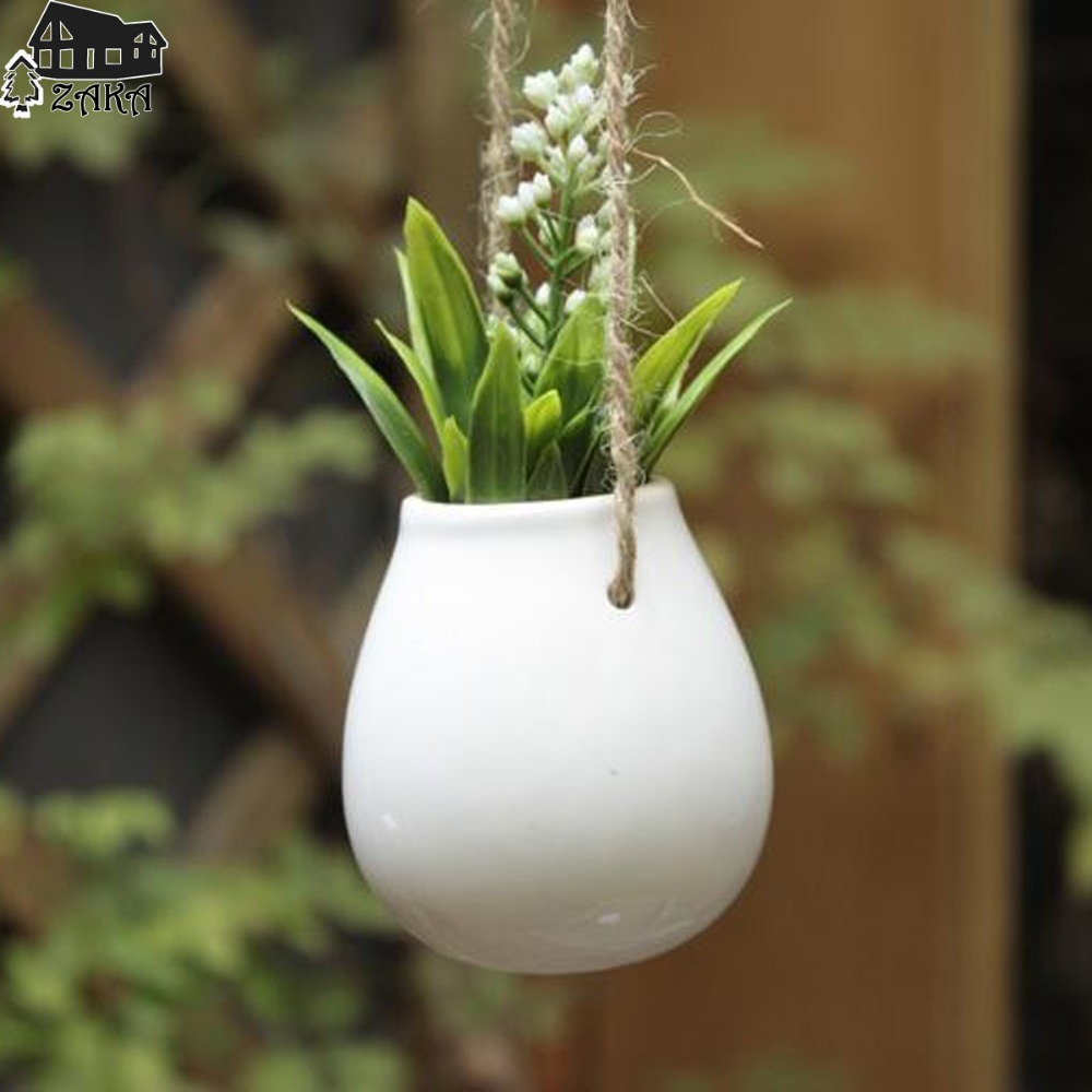 Aliexpress buy flowers pot vase vaso de flor vases white aliexpress buy flowers pot vase vaso de flor vases white ceramic hanging bottle home decoration accessories pots cute little egg small bottle from reviewsmspy
