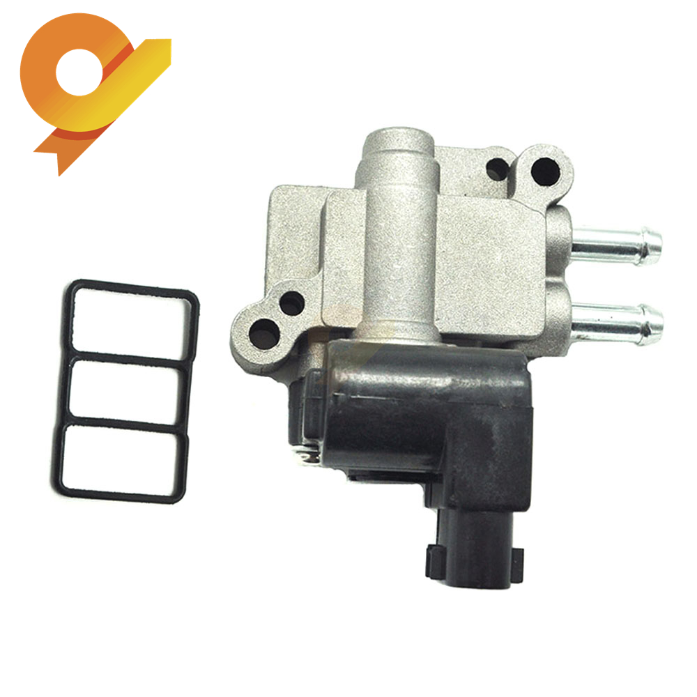 36460-PAA-A01 136800-1131 5-86206-247-0 136800-1130 Idle Air Control Valve For Acura CL Honda Accord Odyssey Isuzu Oasis
