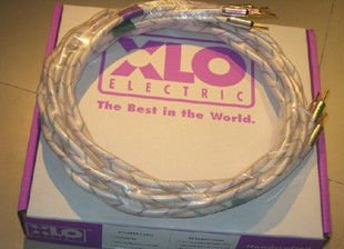 Xlo Electric Xlo Reference 2 5a Audiophile Speaker Cable