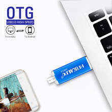 Usb flash drive for SmartPhone/Tablet/PC 16GB 32GB 64GB 128GB Pendrive