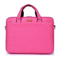 NEW men women Famous brand business bag handbag Briefcases travel Totes laptop 15 inch fashion waterproof computer notebook bag  все цены