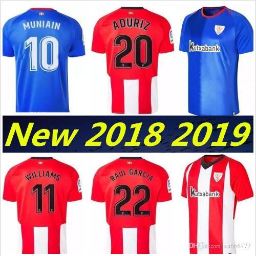 51f8c406996c1 Buy camiseta futbol bilbao and get free shipping on AliExpress.com
