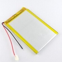 New Ultra thin 3.7V 306093 polymer lithium battery 2000mAh recorder tablet computer learning machine Rechargeable Li-ion